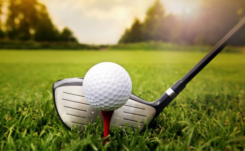 Best golf course – Benoni Country Club